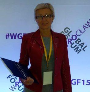 I.Cz-Szuman_Wrocław Global Forum 2015