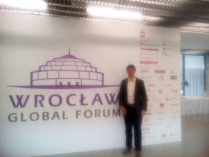 S.Czariwnyj_Wrocław Global Forum 2016